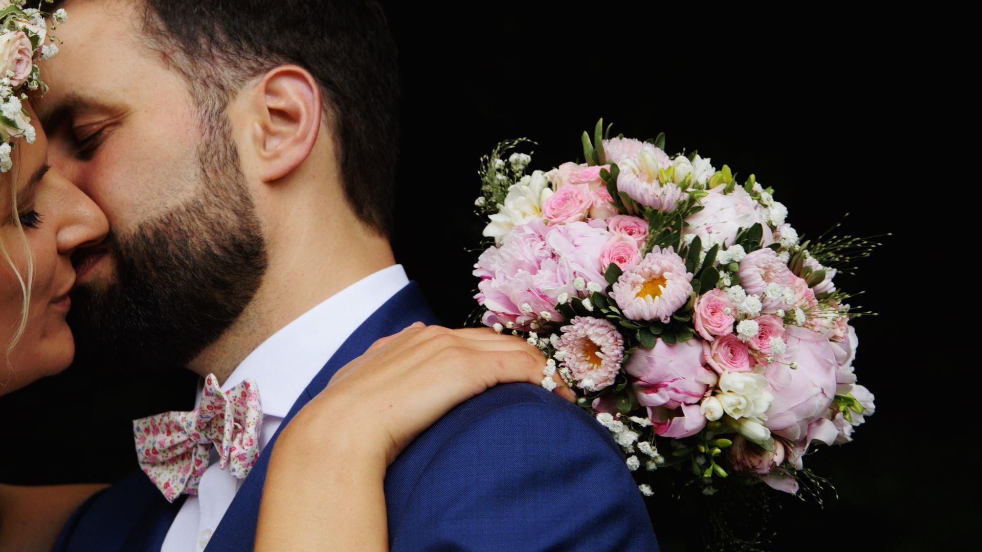 mariage au château de Philiomel