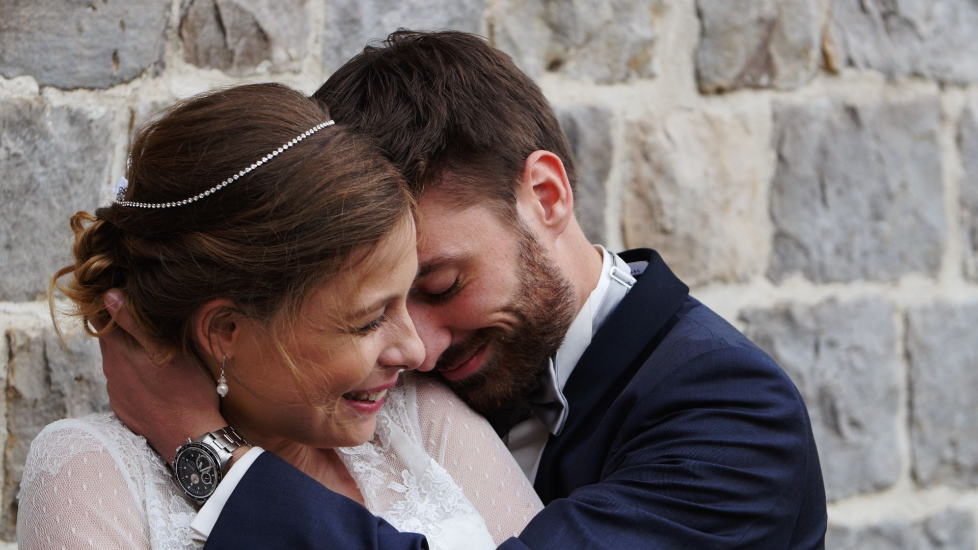 Mariage au Clos du Colombier