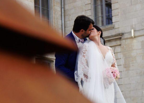 Vidéaste mariage Château de Couturelle