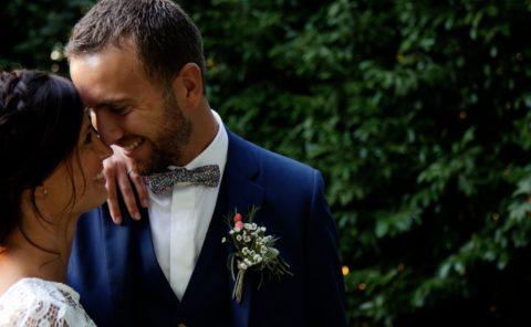 vidéo de mariage Nord
