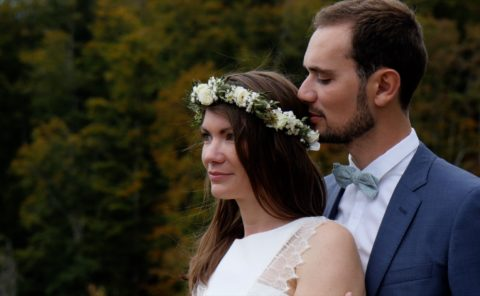 Vidéo mariage Rhône Alpes