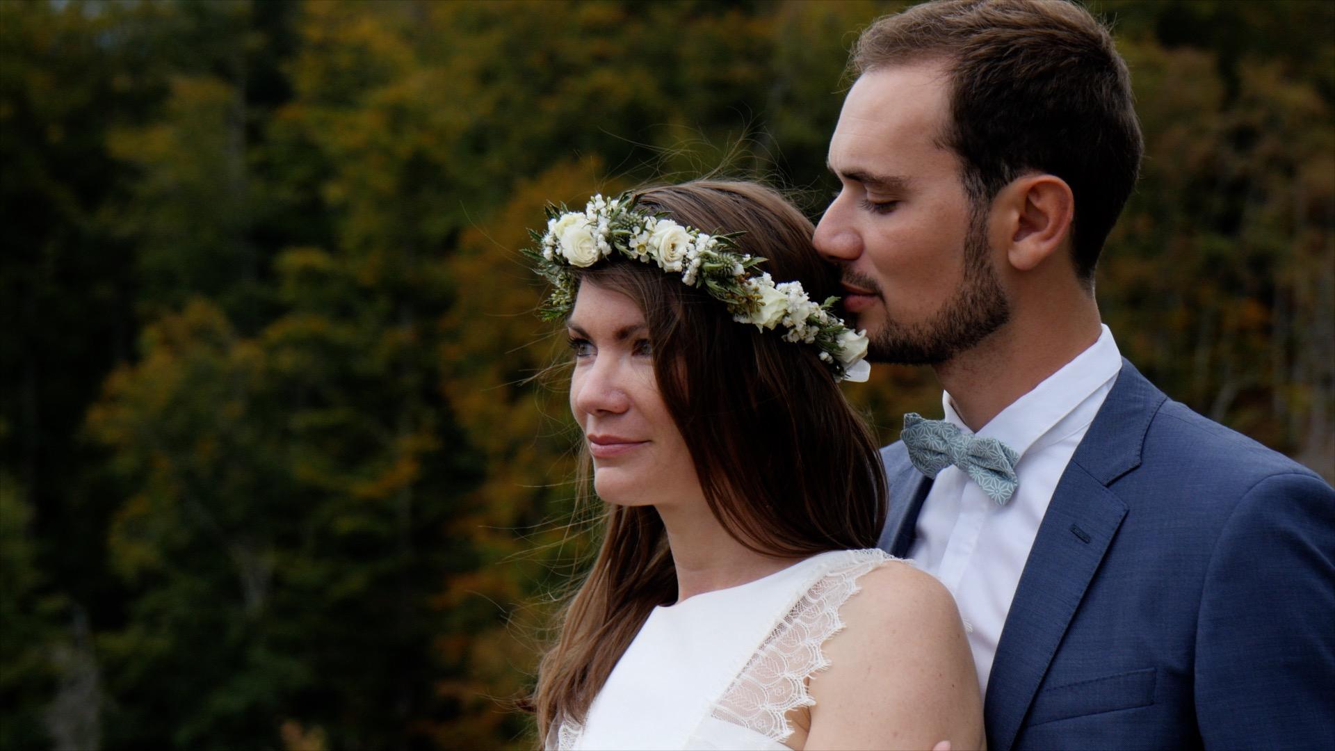 vidéaste mariage rhône alpes