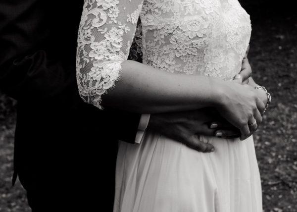 Mariage au château de Pierry