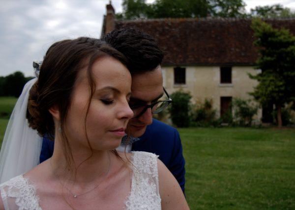 Vidéo mariage Oise