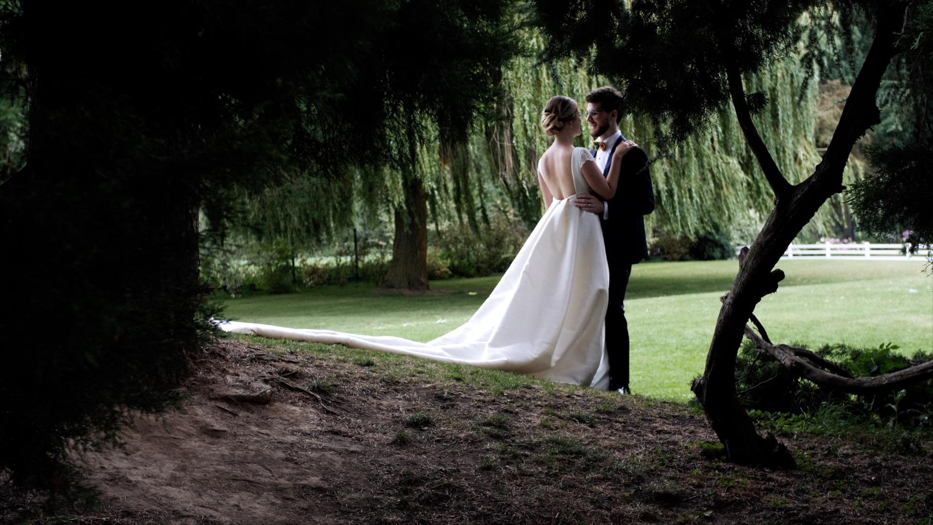 vidéaste mariage le touquet