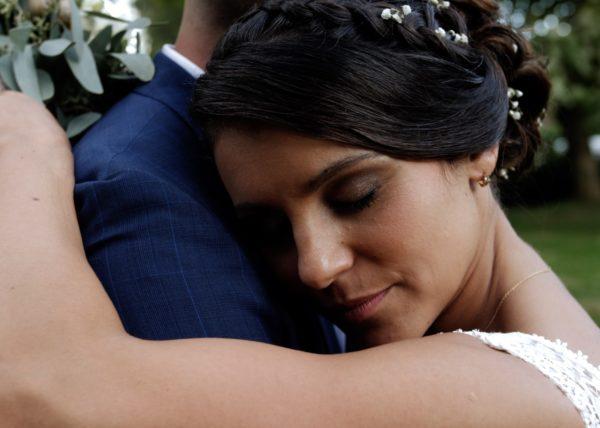 Video mariage Gentilhommiere
