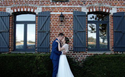 vidéo mariage salon de la prairie