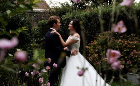 Vidéo mariage jardins de la matelote