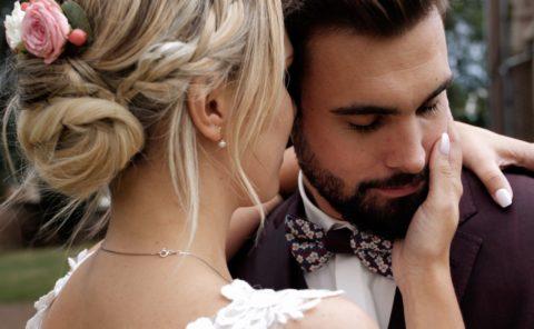 Vidéo mariage Domaine de fourcy