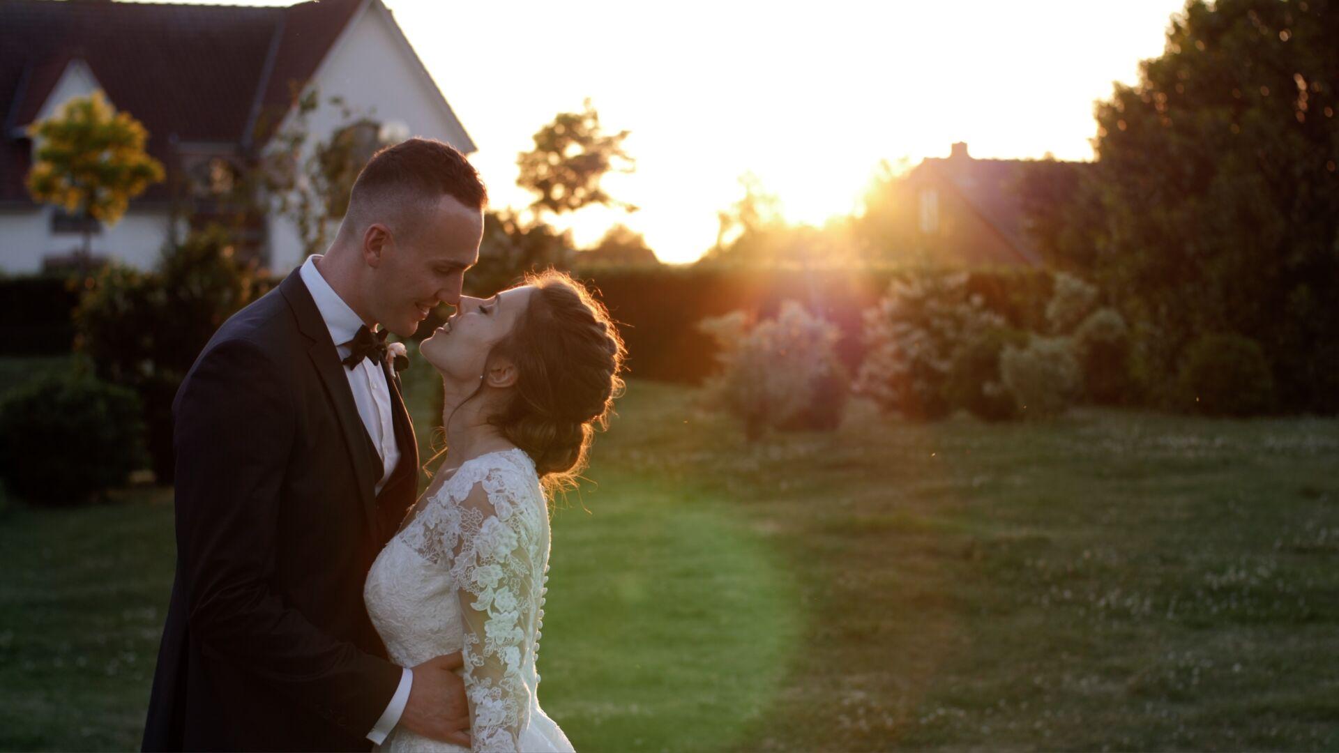 Mariage Clos délice