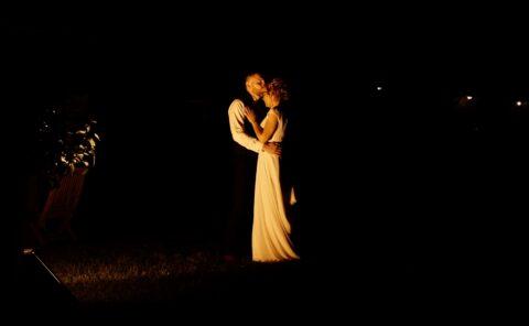 vidéo mariage ferme de la sensée