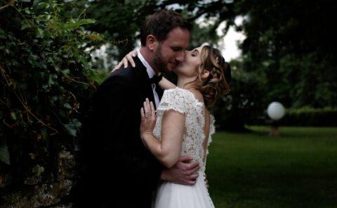 Vidéo mariage la Cimentelle