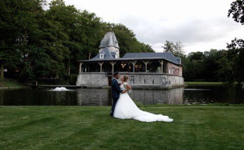 vidéo mariage Château du Biez